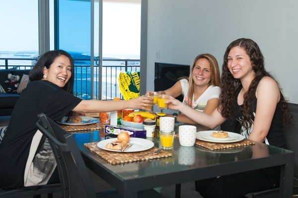 Inforum Deluxe Student Residence - a lifetime of memories