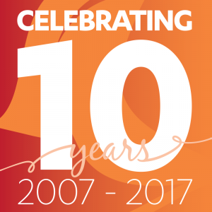 Inforum celebrates 10 years